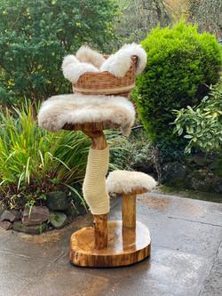 Multi Purpose Cat Tree