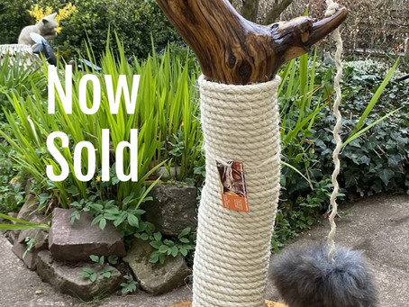Now sold !