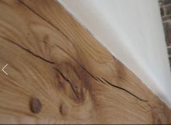 Strong & Sturdy Oak