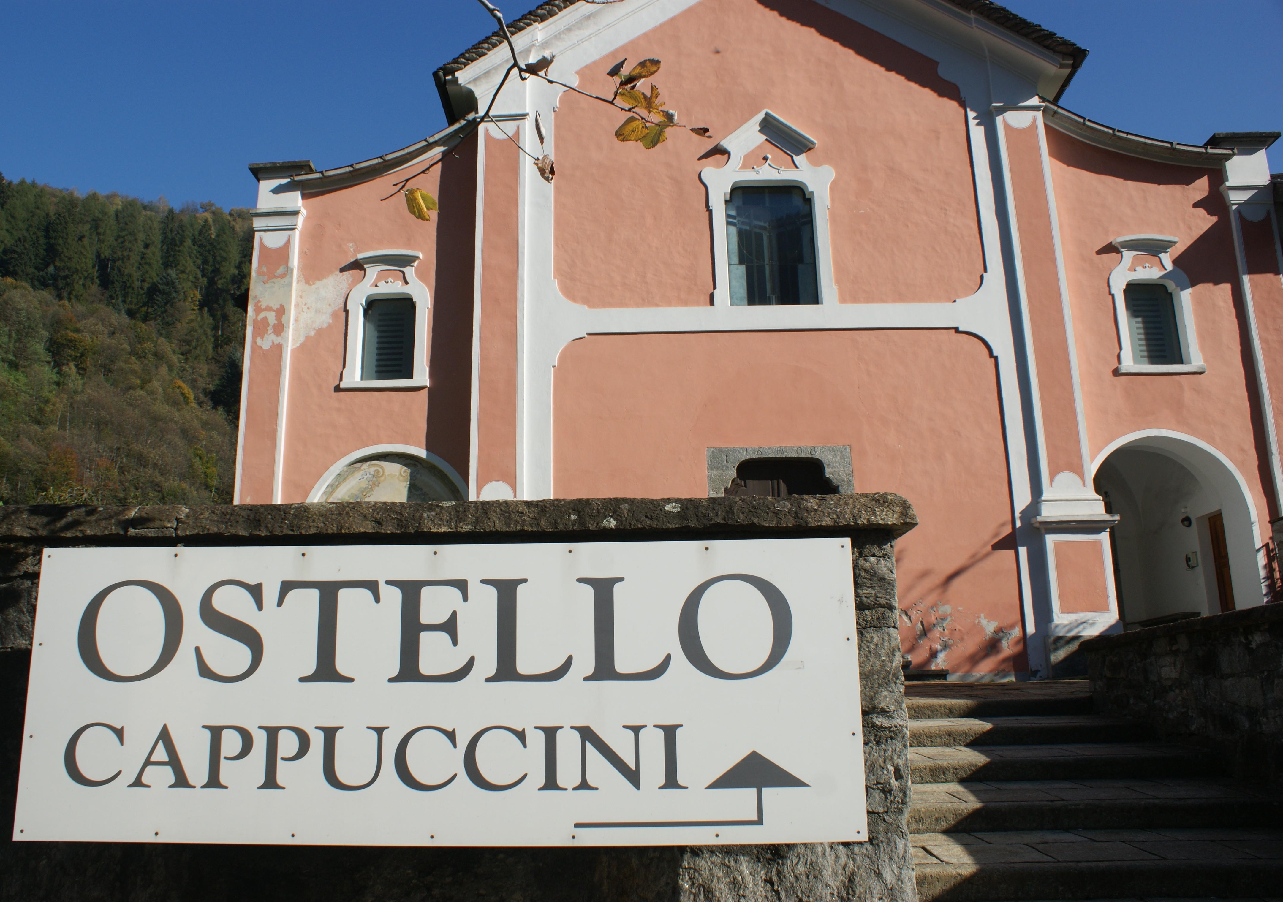 Chiesa del Convento