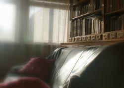 Sala biblioteca
