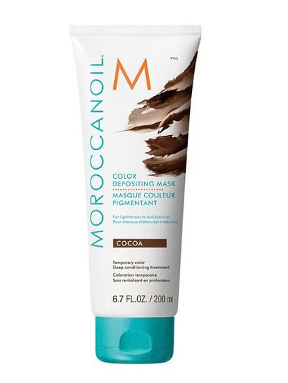 Masque cacao 200 ml