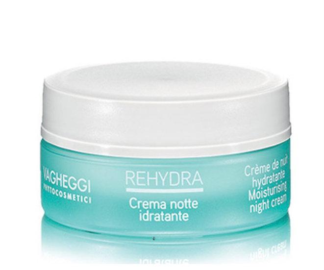Rehydra - crème de nuit