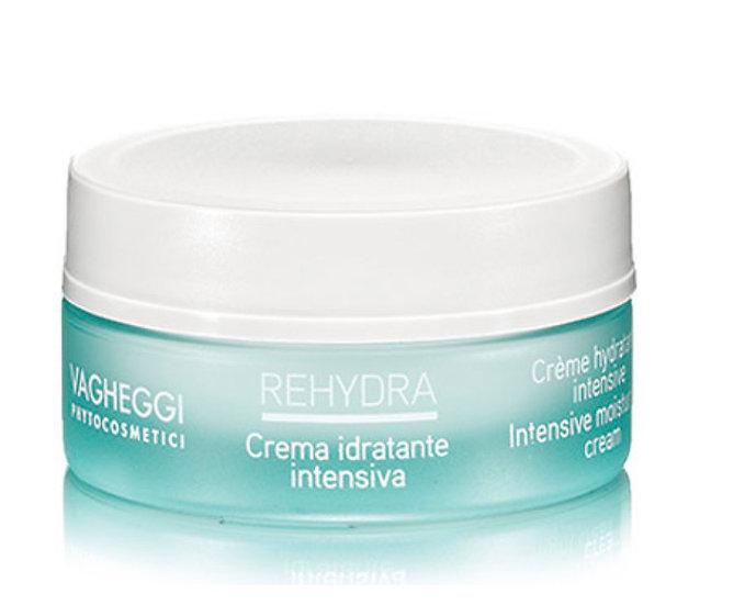 Rehydra - crème hydratante intensive
