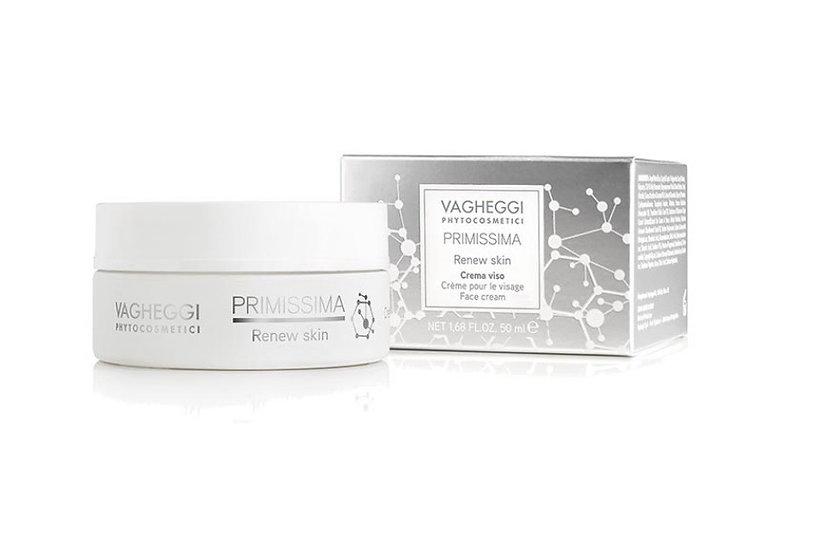 Primissima - crème renew skin