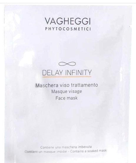 Masque visage - Delay Infinity