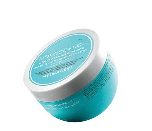 Masque hydratant ultra-léger 250 ml
