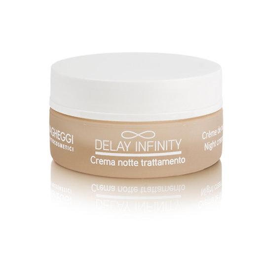 Crème de nuit - Delay Infinity