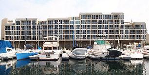 Apartments at King Harbor