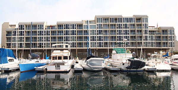 King Harbor Apartments