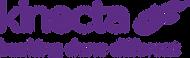 Kinecta Logo PMS 2597_tagline_R.png