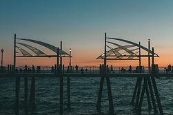 Redondo Beach Pier Sunset