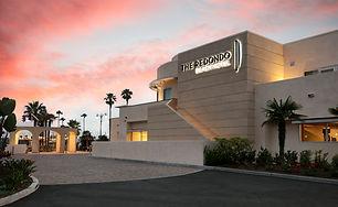 The Redondo Hotel