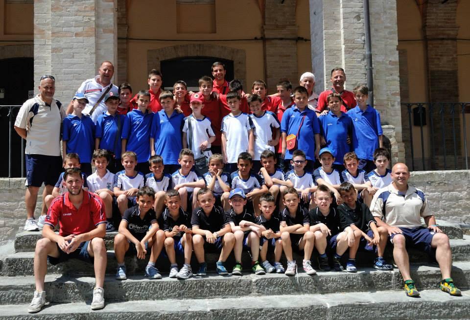 Sassoferrato, 2014