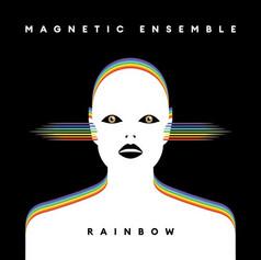 Magnetic Ensemble Rainbow