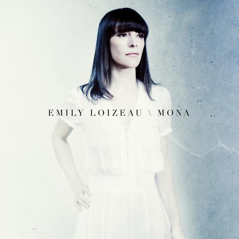 Emily Loizeau Mona