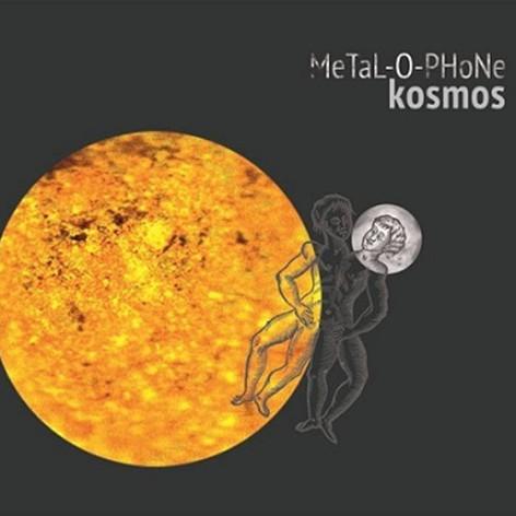 MeTaL-O-PHoNe kosmos