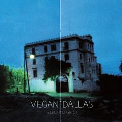 Vegan Dallas Electro griot
