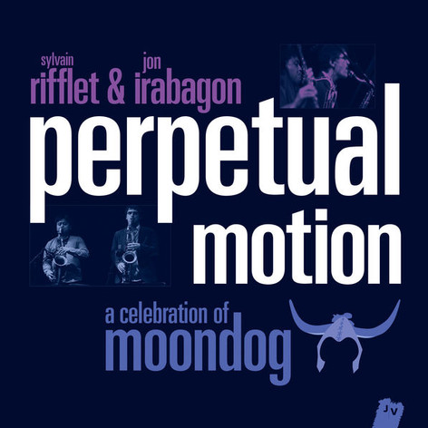 Sylvain Rifflet Perpetual motion