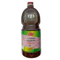 масло кунжутное нерафинированное 1,8 100