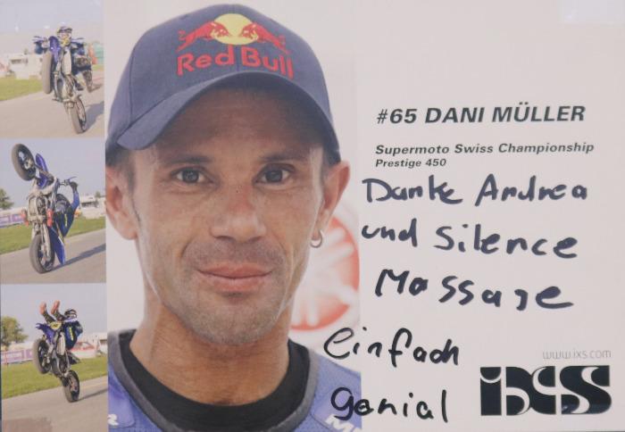 Dani Müller #65
