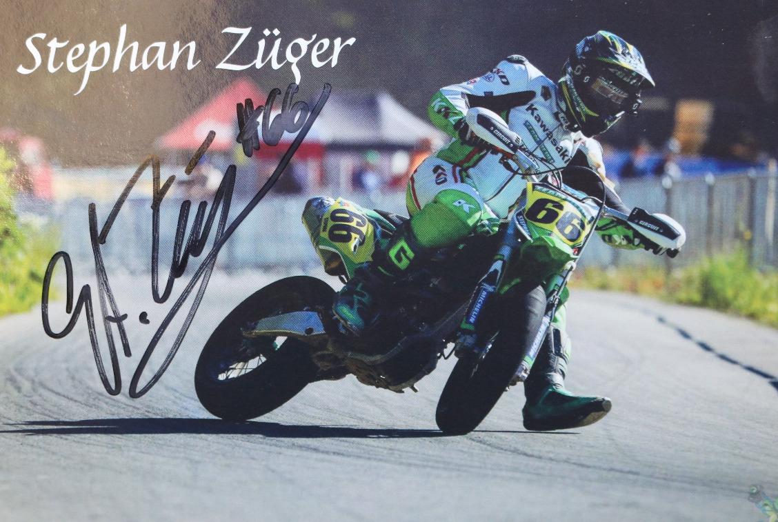 Stephan Züger