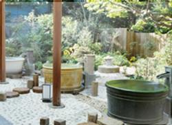 Niwa no Yu- 庭の湯