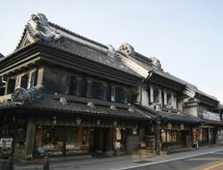Kawagoe (川越市)