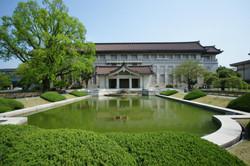 Tokyo National Museum (東京国立博物館)