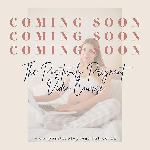 PositivelyPregnant Video Course