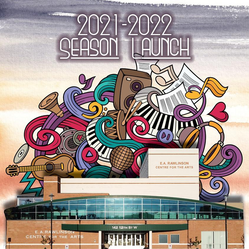2021-2022 Season Launch