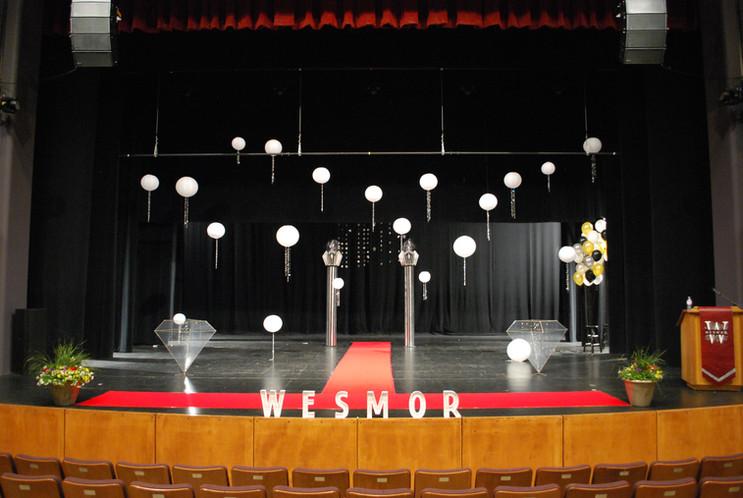Auditorium Rentals