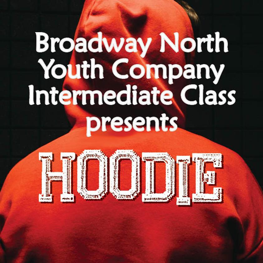 BNYC Intermediates: Hoodie
