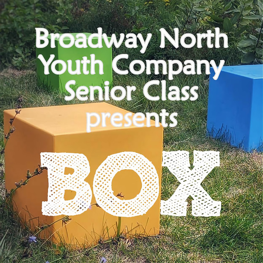 BNYC Seniors: Box