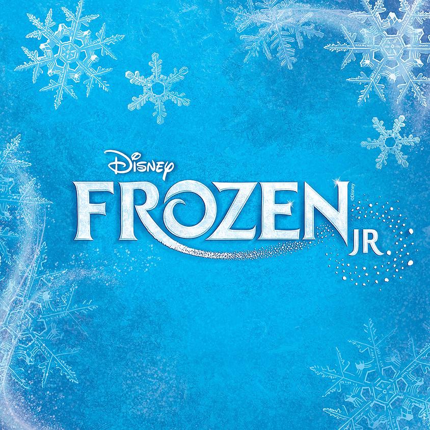 "Broadway North Youth Company presents Disney's ""Frozen Jr"""