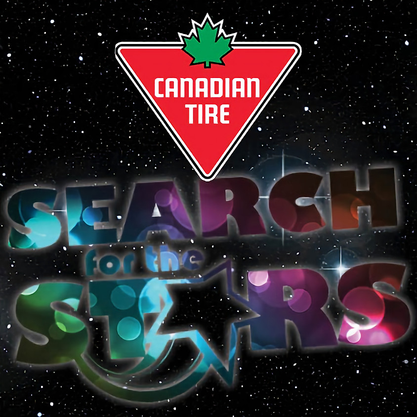 Canadian Tire Search For The Stars