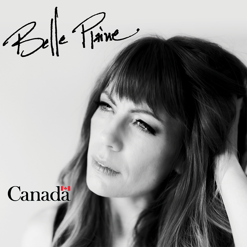 An Evening With Belle Plaine