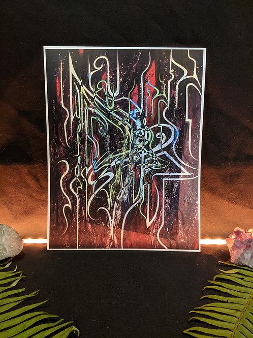 New Beginnings - Art Print