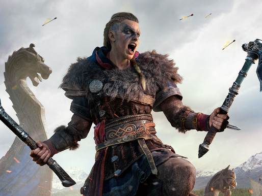Assassin's Creed Valhalla will  run at 60 fps on all next-gen consoles with the next update.