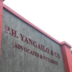PH Yangailo & Co