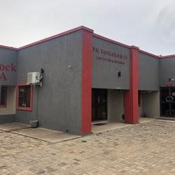 P.H. Yangailo & Co. Building