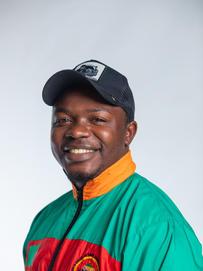Adrian Sikaonga