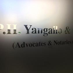 P.H. Yangailo & Co.