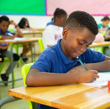 The aim of the Primary Years Programme is to ensure students have voice, choice and ownership for their own learning.