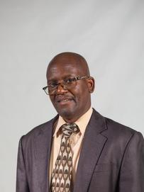 Gerald Chibwama