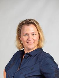 Jenny van der Vinne