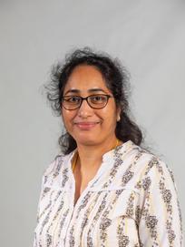 Silvia Nithyanathan