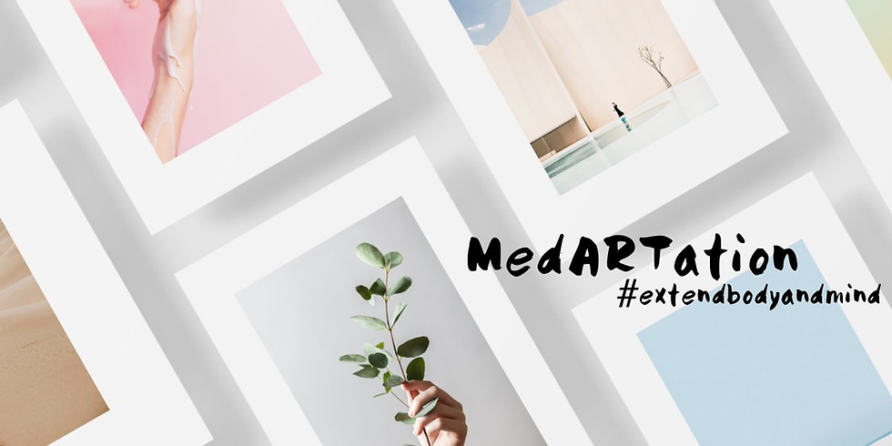 MedARTation Mindfulness meets ceramics
