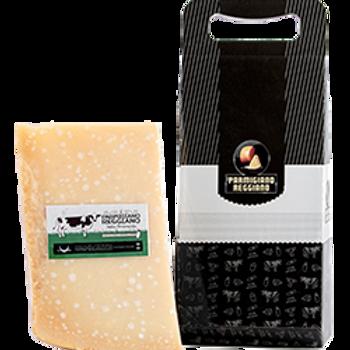 Parmigiano Reggiano fresco al latte