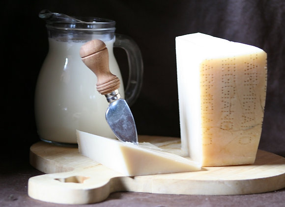 Fresco al latte